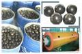 high chrome casting ball for ball mill high quality 4