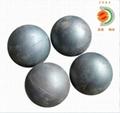 high chrome ball with 58-62 HRC 2