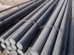 grinding rod for rod mill with no more than 55HRC