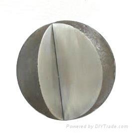 Hot Selling ZD-B2-a grinding ball from zhangqiu 2