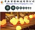 Hot Selling ZD-B2-a grinding ball from zhangqiu 1