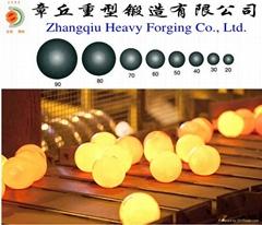 Hot Selling ZD-B2-a grinding ball from zhangqiu
