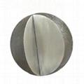 ZDBA-2 高质量热轧钢球