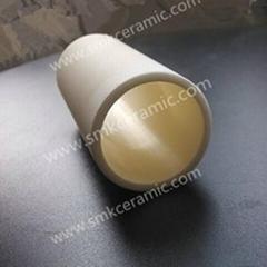 machinable ceramic plunger