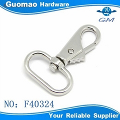 Wholesale low price snap hook for bag