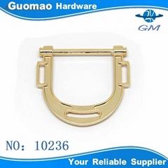 Decoration bag parts accessories hardware metals