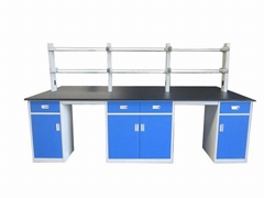 High quality physic laboratory furniture