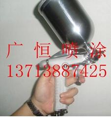 岩田空气喷枪WIDER-61