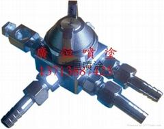 波峰焊机助焊剂喷嘴ST-6