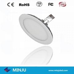 LED round panel circle led panel 6W led panel