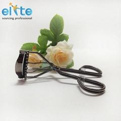 Diamond decoration fashion eyelash curler