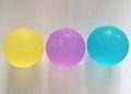 供应TPR球握力球握力器 2