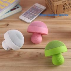 360 degree Stereo Music Sourround Mini Hifi Bluetooth Speaker With Blue Led Ligh