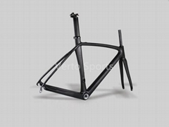 2014 New Carbon road frame