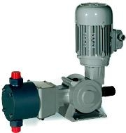 意大利DOSEURO進口機械隔膜計量泵代理銷售