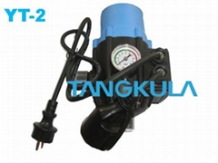 Water pumps pressure control switchl YT-2