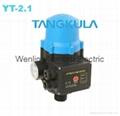 調壓水泵電子壓力開關 YT-2.1 2