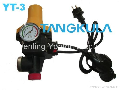 水泵電子開關 YT-3 2