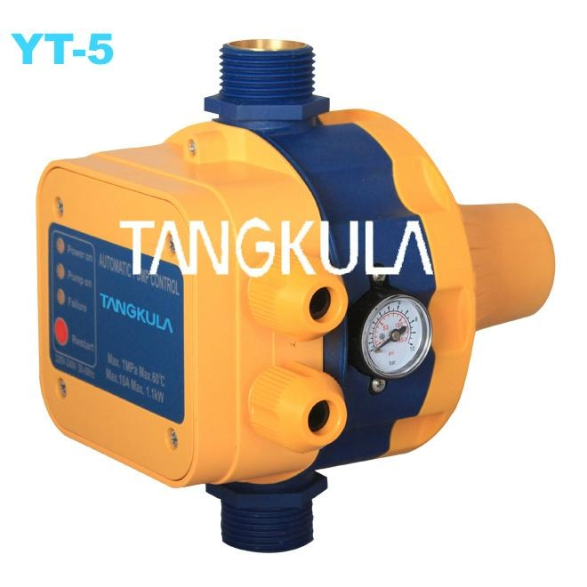 水泵電子開關 YT-5 3