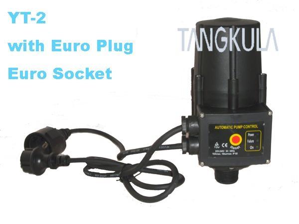 調壓水泵電子壓力開關 YT-2.1 1