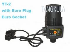 Automatic pump control adjustable pressure YT-2.1