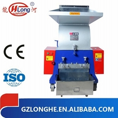 highquality plastic crusher with CE appproved