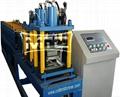 Roller Door Shutter Roll Forming Machine 4