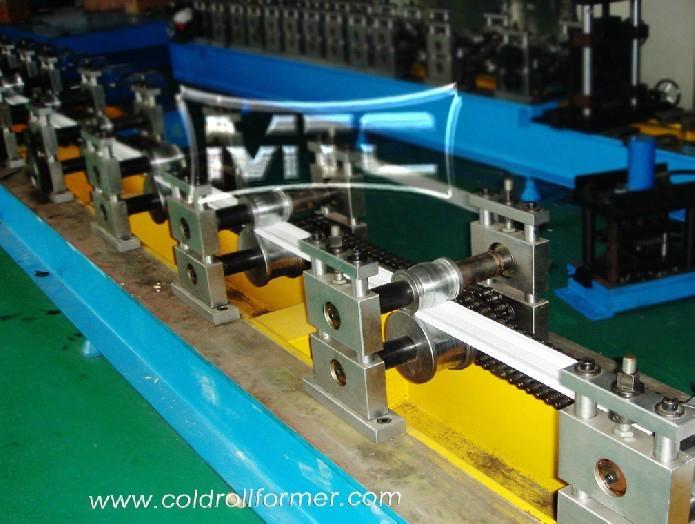 Roller Door Shutter Roll Forming Machine 2