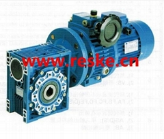 REXMAC减速机UDL4.0-HMRV130