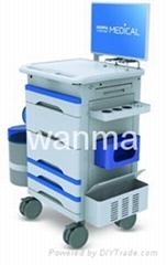 medical nursing cart
