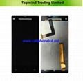 LCD Screen Replacement for HTC 8X Windows Phone with Digitizer Assembly 1