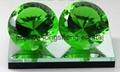 colorful crystal diamond crystal