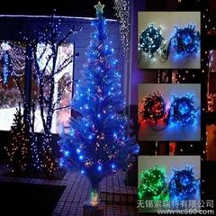 Christmas decoration led string light,led light chain,led twinkle