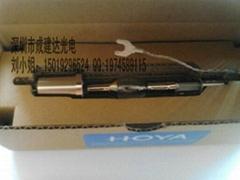 原装日本牛尾HOYA-200MXuv光固化灯管