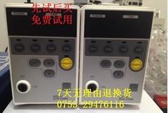 日本歐姆龍紫外線UV-LED點光源UV固化機ZUV-C20H