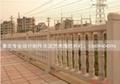 重慶水泥藝朮欄杆 2