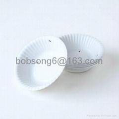 6 inch printing melamine bowl