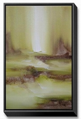 abstract oil painting on canvas directly from artist 100% handmade