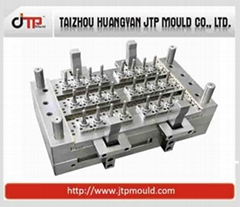 plastic PET preform bottle mould