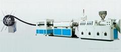 碳素螺旋管生產設備