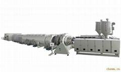 PE供水管生產設備