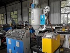 PPR冷熱水管生產線