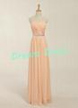 2014 New Stock  Chiffon Bridesmaid Dress Bridesmaid Gown  4