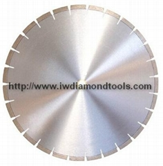 Standard Laser Welded Granite Blades