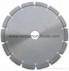 Diamond Saw Blade for generous purpose