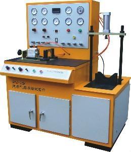 QYZ-3型汽车气路系统试验台 1