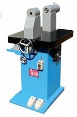 電動液壓汽車剎車片鉚片機