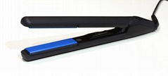 Ceramic hair straightener