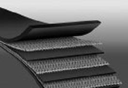 Nylon conveyor belts 2