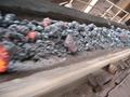 Heat resistance conveyor belts